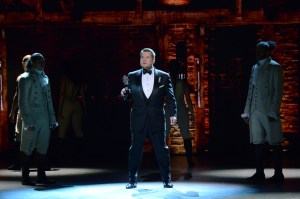 2016 Tony Awards 16-06-112 Photo: Anita & Steve Shevett