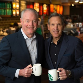 Howard_Schultz_and_Kevin_Johnson.JPG